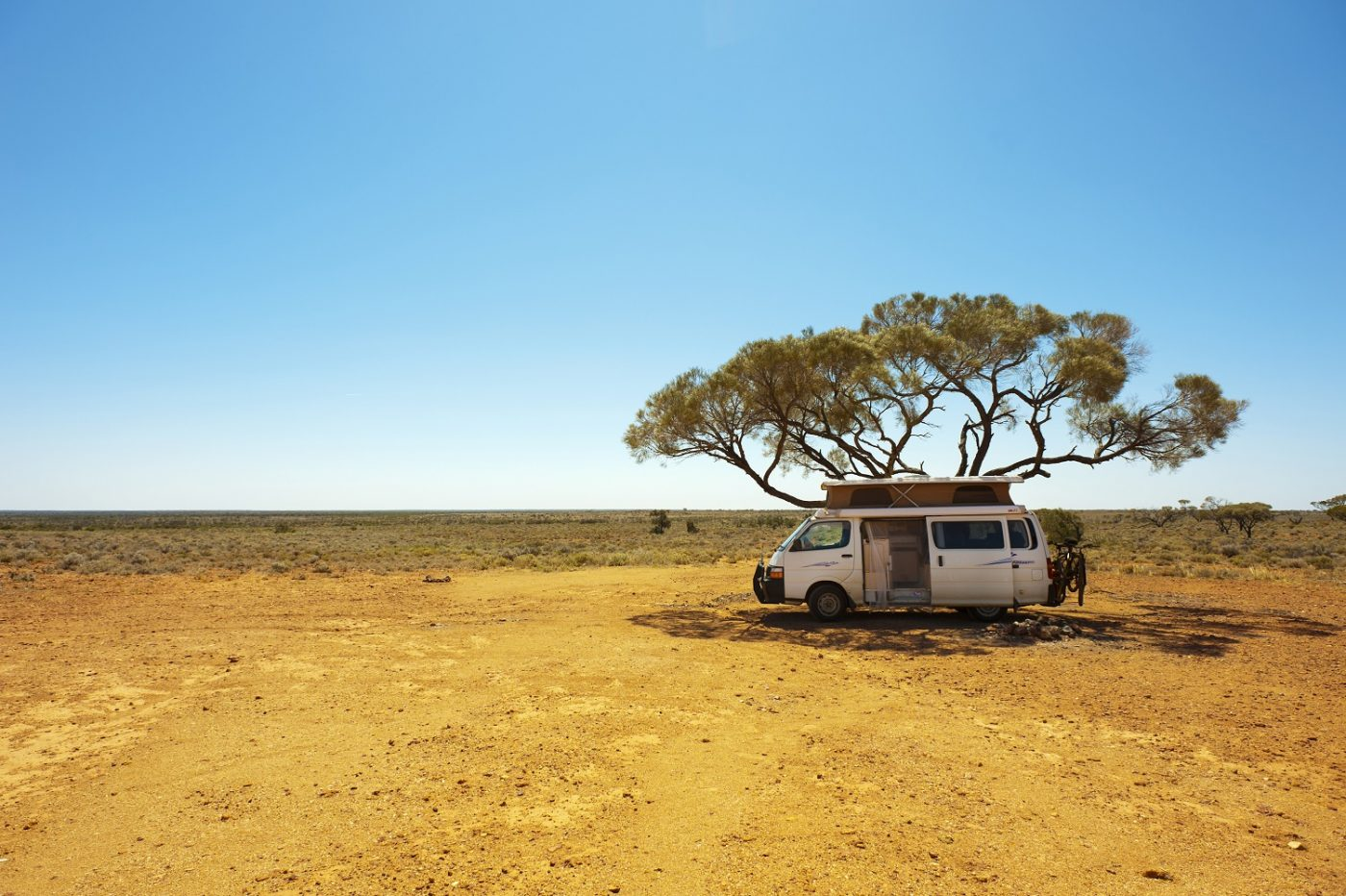 Campingziel Nummer 11: Namibia
