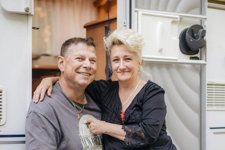 Campanda-Vermieter Yvonne und Andreas im Interview