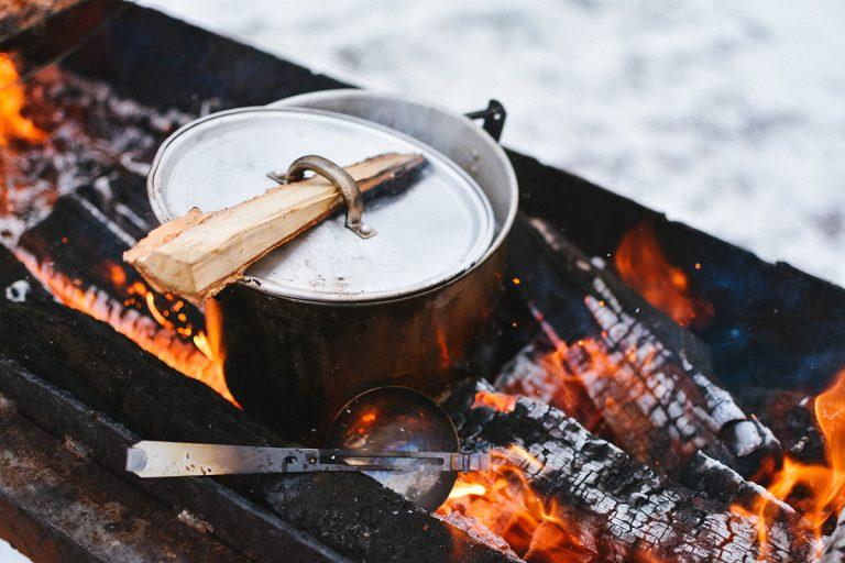 One-Pot-Pasta und Küchen-Equipment: Was muss mit auf Reisen?