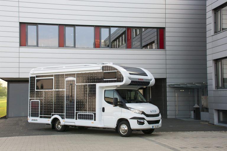 E-Camper von Dethleffs – Die Revolution des Wohnmobil-Marktes?