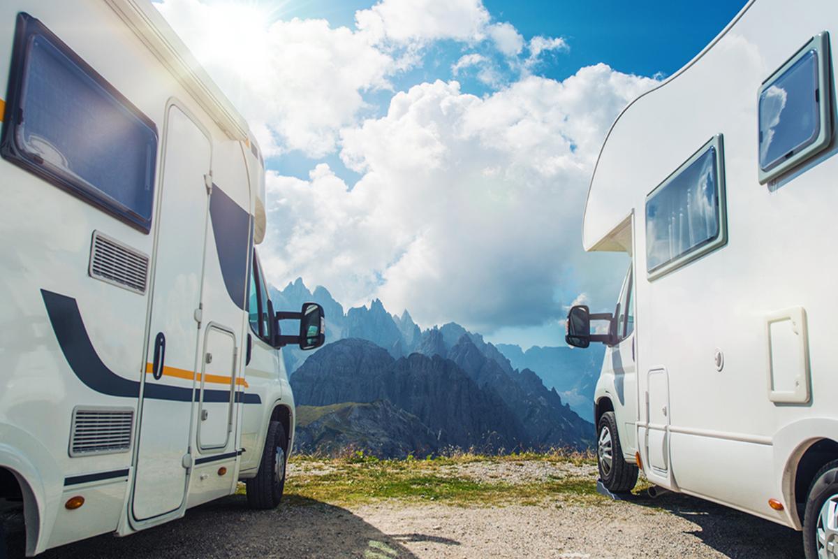 Kurzentschlossene müssen bei der Wahl des Campers und des Reiseziels Kompromisse eingehen