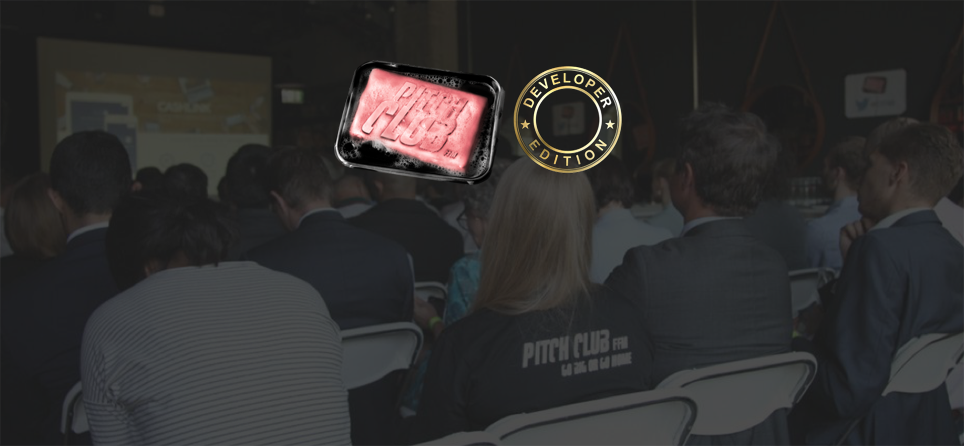 Pitch Club Developer Edition am 15.3. in Berlin – Campanda on Stage || PCD#9