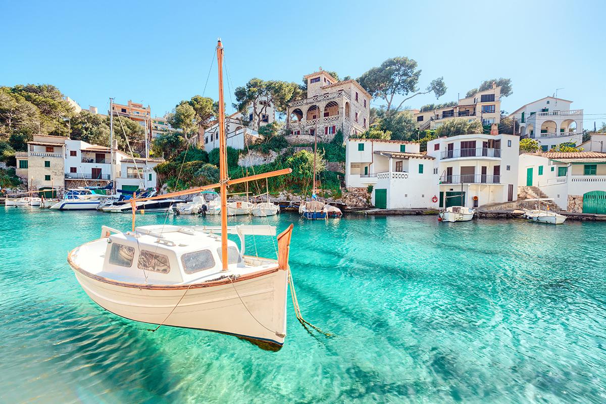 Mallorcas Schönheit mit dem Camper entdecken