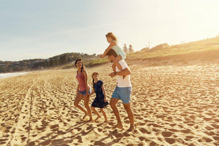 Deutschlands Sommer genießen: Wohnmobilausflüge für die ganze Familie