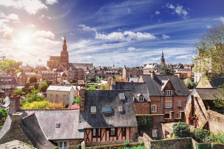 Entdecke Frankreichs Norden: Mit dem Wohnmobil in zwei Wochen von Hamburg nach Paris und zurück