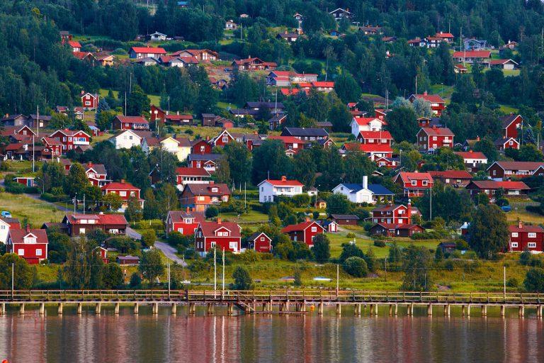 Von Köln nach Schweden: In zwei Wochen ins Land der 1000 Seen und zurück