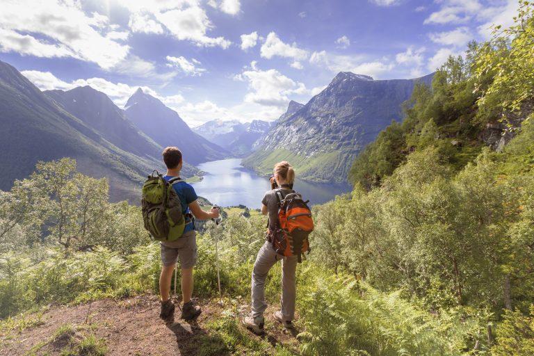 Von Berlin ins Land der Fjorde – in 7 Tagen Norwegen im Wohnmobil erleben