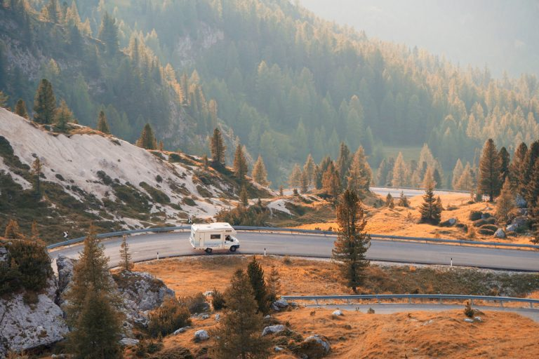Vier Tage la Dolce Vita! Mit dem Wohnmobil von Köln nach Norditalien