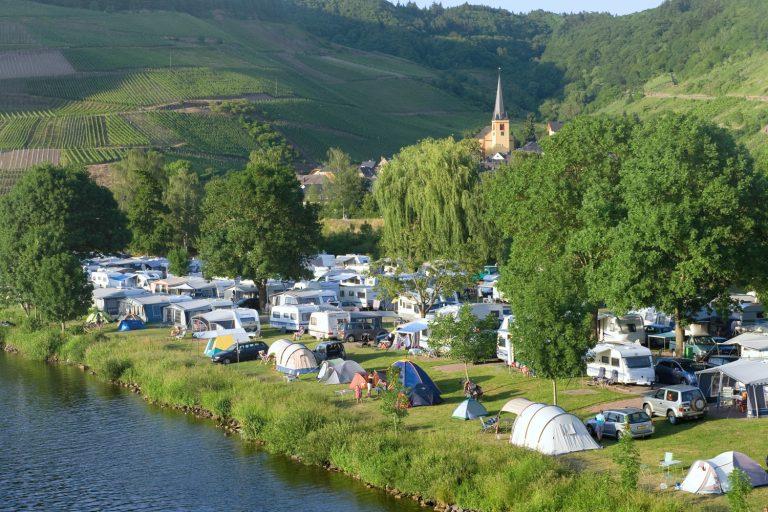 Mit dem Wohnmobil durch die Republik: Die besten Campingplätze in Deutschland