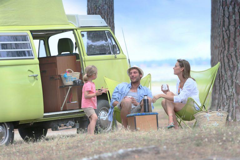 Unsere Top 13 Camping-Hacks — Die besten Tipps für den Wohnmobilurlaub