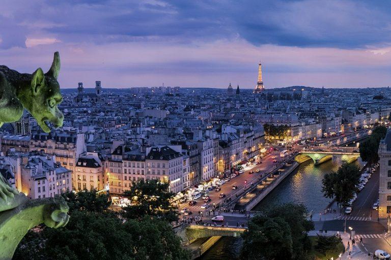 Von Nordfrankreich bis an die Côte d'Azur — Unsere Rundreise durch Frankreich
