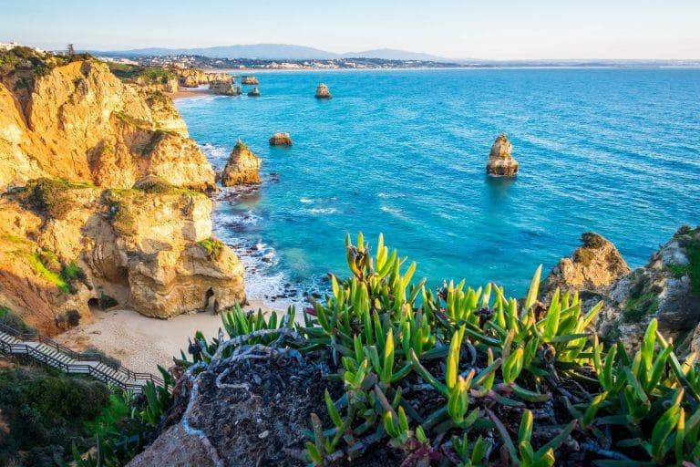 Den Zauber Portugals mit dem Wohnmobil entdecken