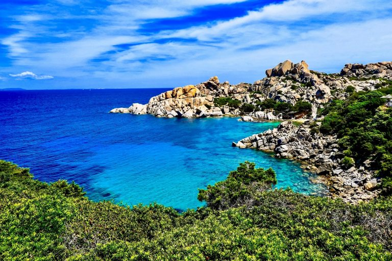 Camping auf Sardinien – Unser Ratgeber