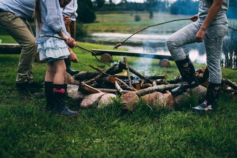 Ostsee Camping mit Kindern – Die besten Campingplätze und Ausflüge