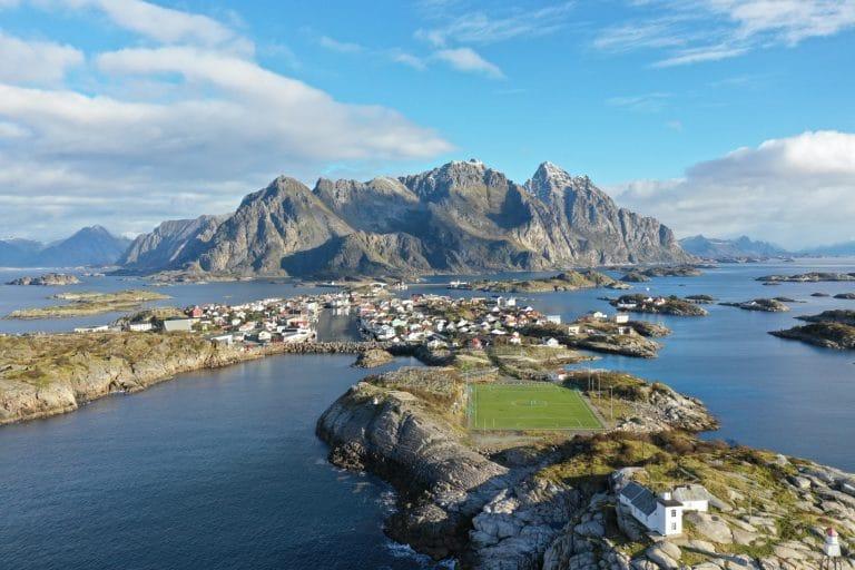 Auf in den hohen Norden – Die Lofoten mit dem Wohnmobil entdecken