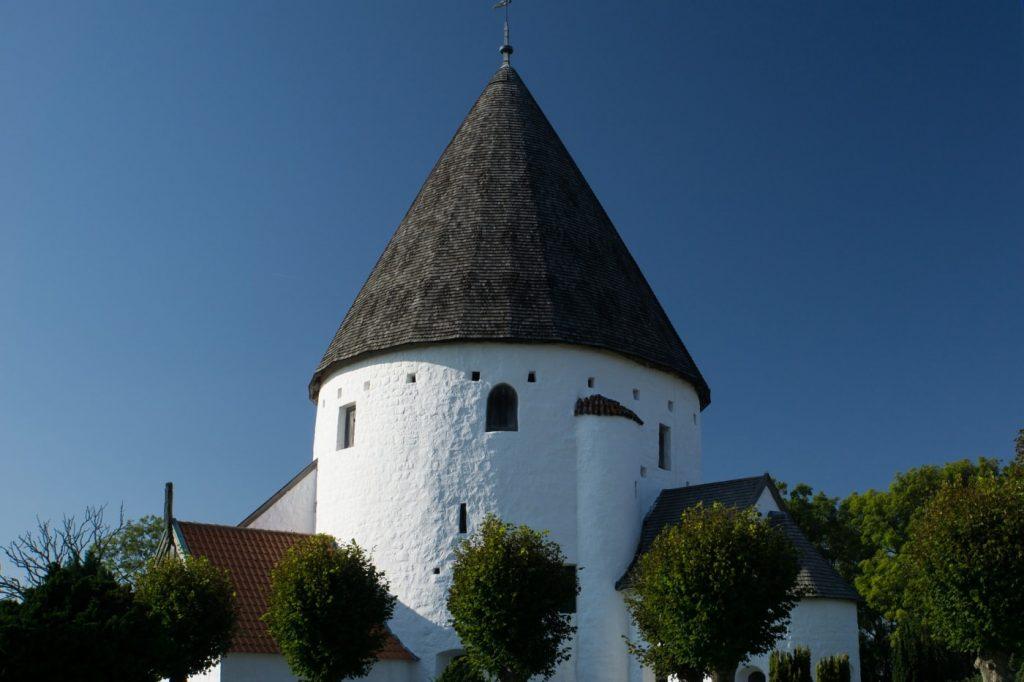 Architektur auf Bornholm