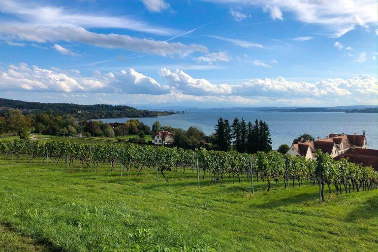 Genieß die Freiheit bei einer Wohnmobil Tour durch Süddeutschland