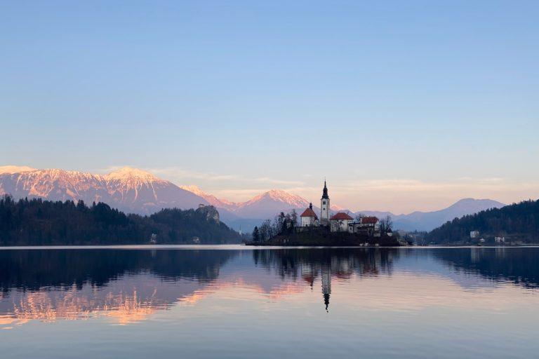 Wohnmobil Tour durch Slowenien – Naturträume im Herzen des Balkans