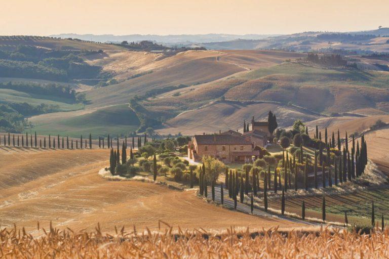 Wohnmobil Tour durch Italien: Unterwegs abseits der Touristenpfade