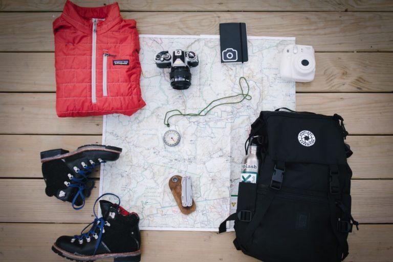 Camping Packliste: Diese 7 Dinge solltest Du keinesfalls vergessen